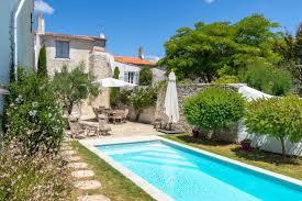 maison ile de re vendee charente oliver s travels