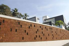 Best Compound Designs For Home In India Images - Interior Design ... Home Outside Wall Design Edeprem Best Outdoor Designs For Of House Colors Bedrooms Color Asian Paints Great Snapshot Fresh Exterior Brick Fence In With Various Fencing Indian Houses Tiles Pictures Apartment Ideas Makiperacom Also Outer Modern Rated Paint Kajaria Emejing Decorating Tiles Style Front Sculptures Mannahattaus