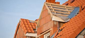 lucarne de toit faire un chien assis