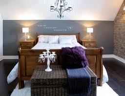 schlafzimmer dachschräge wandfarbe haus design ideen