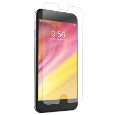 InvisibleShield Glass for the Apple iPhone 6 6s