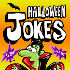 Halloween Jokes Riddles Adults by Funny Halloween Jokes