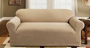 Sure Fit Sofa Cover 3 Piece by Sofa Amazing Sure Fit Sofa Covers Sure Fit Scroll Brown Sofa