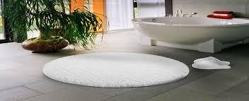 attractive white round bathroom rug round red bathroom rugs