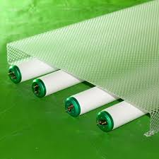 Fluorescent Light Wraps & Diffusers