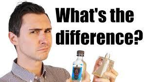 what are eau de toilette eau de cologne and eau de parfum