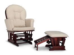 Glider Chair Target Australia by Furniture Cream Swivel Walmart Glider For Nursery Furniture Ideas