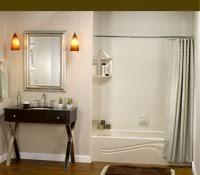 bathtub surround kits bathtubs excellent corner shower with utile