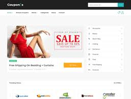 15 Best Coupon WordPress Themes & Plugins 2019 - AThemes