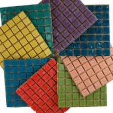 mosaic supply