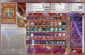 Crystal Beast Deck Ygopro by Percival18 Yu Gi Oh Blog Ygopro 1 02d 0 Anime Edition