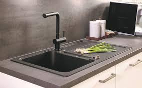 nobilia küchen arbeitsplatte in beton schiefergrau 354 und