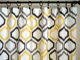 Pier One Curtains Panels by Fresh Finest Ikat Curtains Pier 1 19271