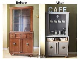 Coffee Bar Ideas Kitchen Small For