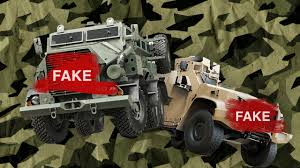 100 Armored Truck Jobs The Scam Artist Who Sold Fake S To US Army