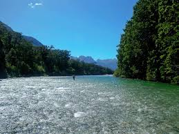 Spongebob That Sinking Feeling Top Sky by Fly Fishing New Zealand A Diy Primer Part I Hatch Magazine