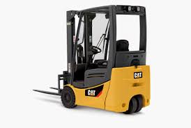 100 Cat Lift Trucks SCMH Features News 2ET25002ET4000 Series