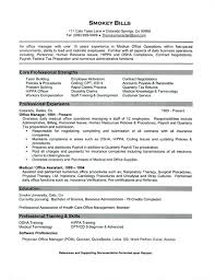 Sample Business Manager Resume Resumes Examples Example For Banking Executive Sales