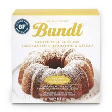 cuisine sans gluten williams sonoma gluten free meyer lemon bundt cake mix williams sonoma