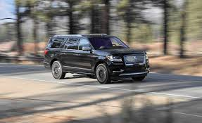 2018 Lincoln Navigator L Black Label Test | Review | Car And Driver 2019 Lincoln Truck Picture With 2018 Navigator First Drive David Mcdavid Plano Explore The Luxury Of Inside And Out 2015 Redefines Elegance In A Full Photo Gallery For D 2012 Front 1 Dream Rides Pinterest Honda Accord Voted North American Car 2017 Price Trims Options Specs Photos Reviews Images Newsroom Ptv Group Lincoln Navigator Truck Low Youtube Image Ats Navigatorpng Simulator Wiki Fandom Review 2011 The Truth About Cars