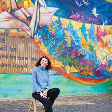 jane golden s mural arts program turns 30 ticket