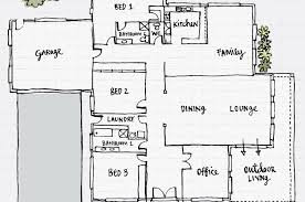 100 Modern Home Blueprints Contemporary Pole Barn S New Plans Awesome