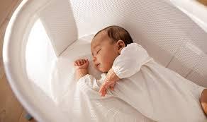le sommeil du bébé conseils babybjörn this is