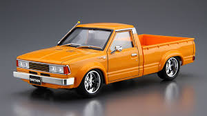 1:24 Scale 720 Datsun Truck Custom 82' Model Kit - Kent Models Different Models Of Trucks Are Standing Next To Each Other In Pa Old Mercedes Truck Stock Photos Images Modern Various Colors And Involved For The Intertional 9400i 3d Model Realtime World Sa Ho 187 Scale Toy Store Facebook 933 New Pickup Are Coming 135 Tamiya German 3 Ton 4x2 Cargo Kit 35291 124 720 Datsun Custom 82 Kent Mammoet Dakar Truck 2015 Wsi Collectors Manufacturer Replica Home Diecast Road Champs 1956 Ford F100 Australian Plastic Italeri Shopcarson