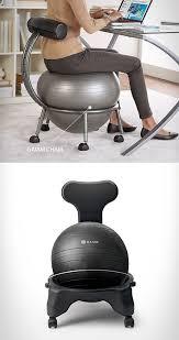 chaise ergonomique de bureau meubles design mobilier de bureau ergonomique chaise balle noir