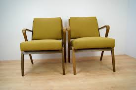 Mid-Century Armchairs By Selman Selmanagic For VEB Deutsche ... Vintage French Midcentury Modern Armchairs Jean Marc Fray Breathtaking Mid Century Chairs Images Inspiration Surripuinet Danish 166 Senator By Ole Wanscher For Cado Antonin Kropek Esk Umleck Dlny Midcentury Chairs Courblocking And Piped Seams Rudolf B Glatzel Kill Intertional Best 25 Century Armchair Ideas On Pinterest Murphy Miller Inc Teak Lounge Chair Trevi Design I Need To Make Cushions Like This My Chair Make Rosewood Unknown Designer Lifa