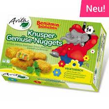foodschau werbung avita benjamin blümchen knusper
