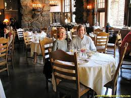 review the ahwahnee hotel yosemite national park california
