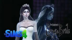 Corpse Bride Tears To Shed by Tears To Shed Thai Corpse Bride เจ าสาวศพสวย Music Jinni