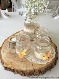 Country Wedding Ideas Celebrate Every Day With Me