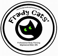 fraidy cats piercing fraidy cats piercing cat and cat and