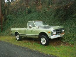 100 1970 Gmc Truck For Sale Index