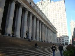 NYC Post office Picture of New York City New York TripAdvisor