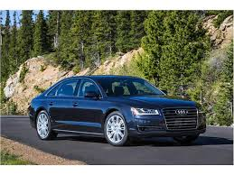 Audi A8 Prices Reviews and