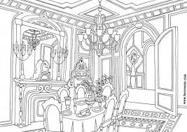 Colouring Pages Victorians 104 Best Victorian Coloring Images On Pinterest