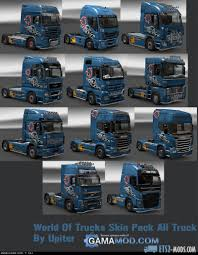 Euro Truck Simulator 2 Mods: World Of Trucks Skin Pack   ETS 2 Mods American Truck Simulator World Of Trucks Grand Gift Delivery Holiday Event Tldr Games Interiors Download For Ats Makers Put Vocational Trucks On Display Concrete Review Euro 2 Italia Big Boss Battle B3 Gncelleme Zaman Ald Of External Contracts Updated Ingame Truckersmp Scs Softwares Blog New Doubtrailer Logistics 122 Betaeuro Contract Youtube Coming Soon To Mods Skin Pack Ets Patch 160 Update