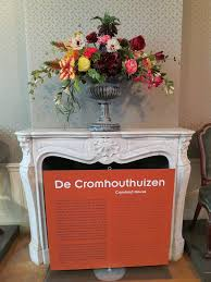 100 Huizen Furniture Things To Do In Amsterdam Visit The Cromhouthuizen Museum