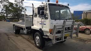 100 20 Ft Truck Manning Valley Cranes Taree NSW