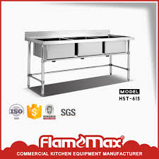Fish Cleaning Station With Sink by List Manufacturers Of Stainless Steel Fish Cleaning Table Buy