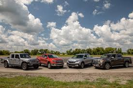 100 Small Pickup Trucks For Sale Ready For A MidSize Truck We Rank 4 Of The Best News