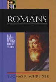 9780801021497 BECNT Romans Schreiner Thomas R Editor