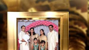 Baptism Decorations Ideas Kerala by Catherine U0027s Baptism Youtube