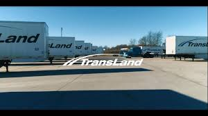 100 Transland Trucking Why TransLand YouTube