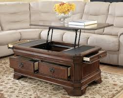 Lift-top Coffee Tables Are Usually Stationary, With The Rare ... Pottery Barn Round Coffee Table Home Design And Decor Tables Ebay 15 Best Ideas Of Console Metropolitan With Inspiration 768 Accsories Benchwright Foyer Settee About Win Style Hoomespiring Molucca Media Blue Distressed Paint End Designs Hd Photos 752