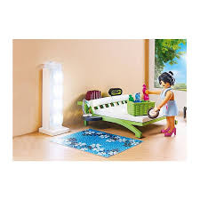 playmobil 9271 city schlafzimmer