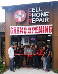 cpr poway celebrated the store s official grand opening last week